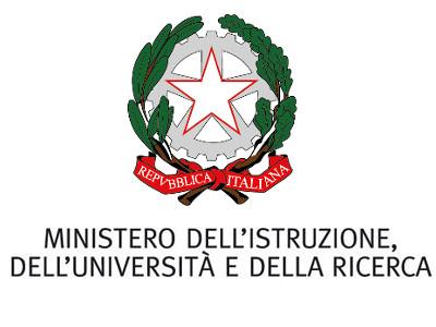 Risultato immagini per Ministero dell'Istruzione Ministero dell'Università e della Ricerca