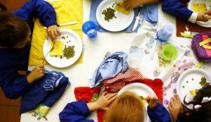 ScuolaMenù: l'app che ti dice cosa ha mangiato tuo figlio a scuola