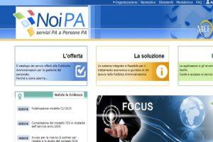 NOIPA: tramite il portale è possibile stipulare anche l'RCA