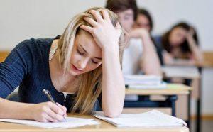 Studenti Italiani? Ansiosi e Nervosi secondo una Ricerca