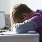 Studente vittima di Bullismo per un anno scappa il primo giorno di scuola