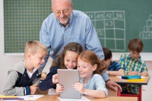Fare Lezione a scuola anche on line con Skype, si può!