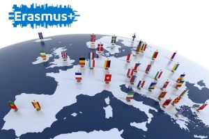 Erasmus, arriva l'applicazione per scegliere la meta ideale