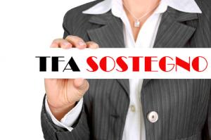 TFA sostegno prova scritta: argomenti, esempi e linee guida