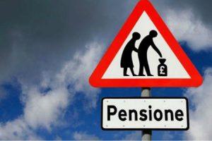 Ultime sulle Pensioni: dal 2019 età pensionabile a 67 anni