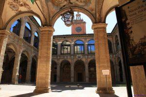 Università a Bologna sono a rischio 200 Ricercatori