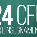 24 CFU Concorso Scuola 2018, come acquisirli, organizzazione percorsi e costi