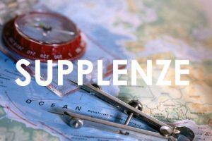 MIUR: 83mila Supplenze in tutta Italia diminuite rispetto allo scorso anno