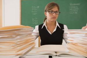Scuola: La maggior parte dei Docenti sono in prevalenza donne