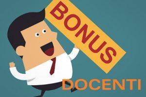 MOF e Bonus Merito Docenti, ecco le ultime News