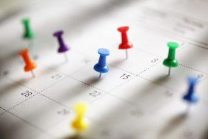 Calendario Scuola 2017/2018, Festività, Ponti, Chiusure e Vacanze