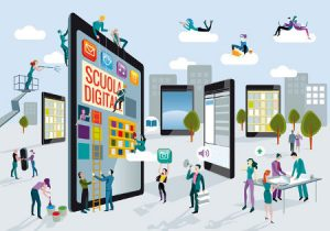 Come Digitalizzare la Scuola, Problemi e Criticità della Scuola Italiana