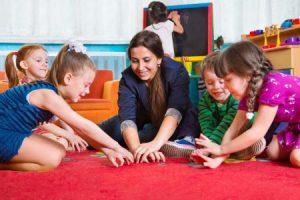 Concorso 72 Istruttori Educativi a Tempo Indeterminato