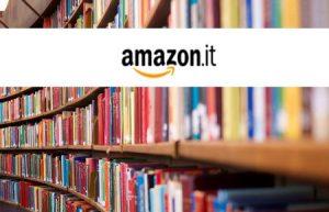 I Libri scolastici si comprano su Amazon con il 15% di sconto