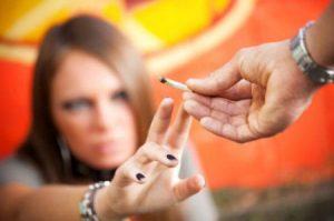 Scuola: Test del capello come deterrente Anti-Droga