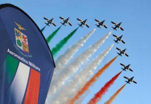 Concorso Aeronautica Militare: Bando per 41 Ufficiali