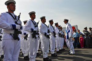 Concorsi Marina Militare: Bando per 112 Allievi Ufficiali