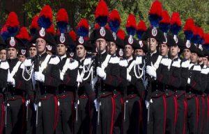Concorso Pubblico Carabinieri, 34 Posti Disponibili – Bando