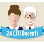 24 CFU Docenti, Link-Flc Cgil denunciano limitazioni illegittime
