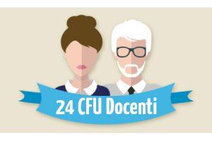 Come acquisire i 24 CFU per il Concorso Scuola Docenti