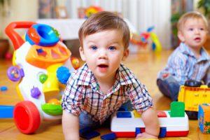 Bambini, Giocattoli e VideoGames ecco quali sono i diritti dei Bimbi