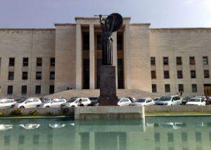 Concorsi Università Sapienza Roma per Ingegneri