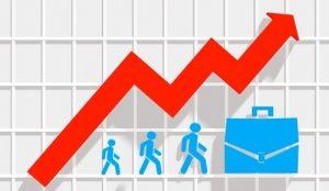 Occupazione: in 8 Mesi un milione di contratti stabili, ecco i dati.