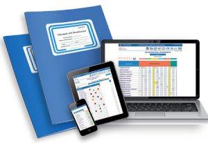 Registro Elettronico: 5 Docenti Sospesi per non averlo usato