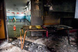 Scuola e Incendi: 7 regole da rispettare per ridurre il rischio