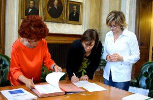 Sicurezza a scuola: protocollo d'intesa Miur-Fondazione Benvenuti in Italia