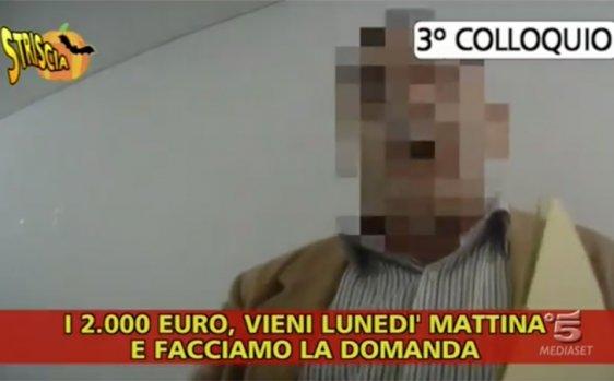 Scandalo concorso Ata, blitz dei Carabinieri nella sede Cisl