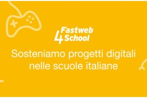 Fastweb e Miur lanciano Fastweb4School per la scuola innovativa e digitale