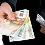 DdL: No a Stipendi in Contanti ma solo con metodi tracciabili