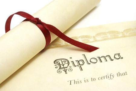 Diploma in 4 anni al Collegio Bianconi