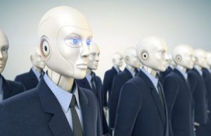 """I robot """"rubano"""" posti di lavoro: calano medici e avvocati, ma non i docenti"""
