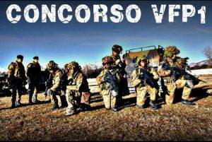 Concorso Esercito 2018: Posti per 8.000 Volontari VFP1