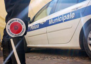 Polizia Municipale, in arrivo Concorso per 200 Agenti