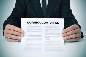 Curriculum Vitae: Che cos'è e a cosa Serve?