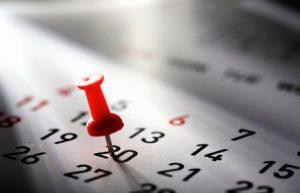 Università: Calendario 2018/2019 Test Corsi ad Accesso Programmato