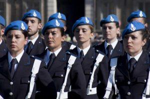 Concorso Polizia Penitenziaria, Bando da 1200 posti