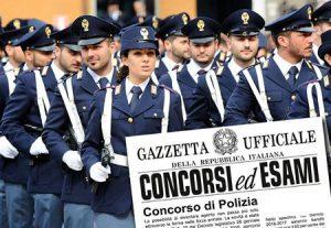Concorso Polizia di Stato, 50 Posti Disponibili