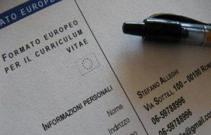 Curriculum Vitae Europeo EuroPass, Guida Completa