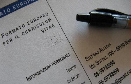Curriculum Vitae Europeo Europass Guida Completa Miur