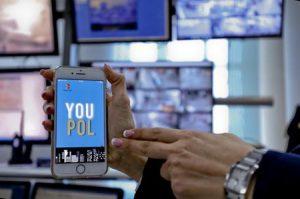YouPol, la polizia lancia l'applicazione contro il Bullismo