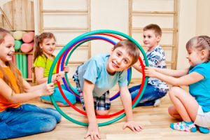 Per i bambini da 0 a 6 anni niente certificato medico sportivo