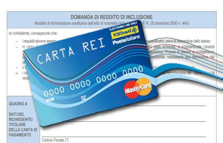 Carta REI (Reddito di Inclusione) Requisiti, Importi e ...