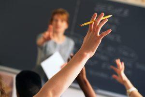 Scuola in Campania, in 10 anni addio a 150mila alunni