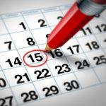 Scuola: Calendario scolastico 2018-2019, Ponti, Feste, Vacanze e Inizio Lezioni