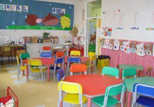 Scuola dell'infanzia: i posti dell'organico di potenziamento per ogni Regione
