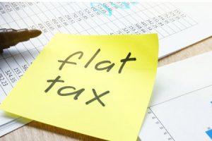 Flat TAX e Partita IVA, ecco le ultime novità e notizie